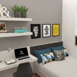 71 Stunning Small Bedroom Design Ideas (50)