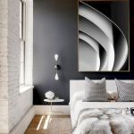 82 Cool Bedroom Ideas for Creative Couples (28)