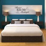 82 Cool Bedroom Ideas for Creative Couples (48)