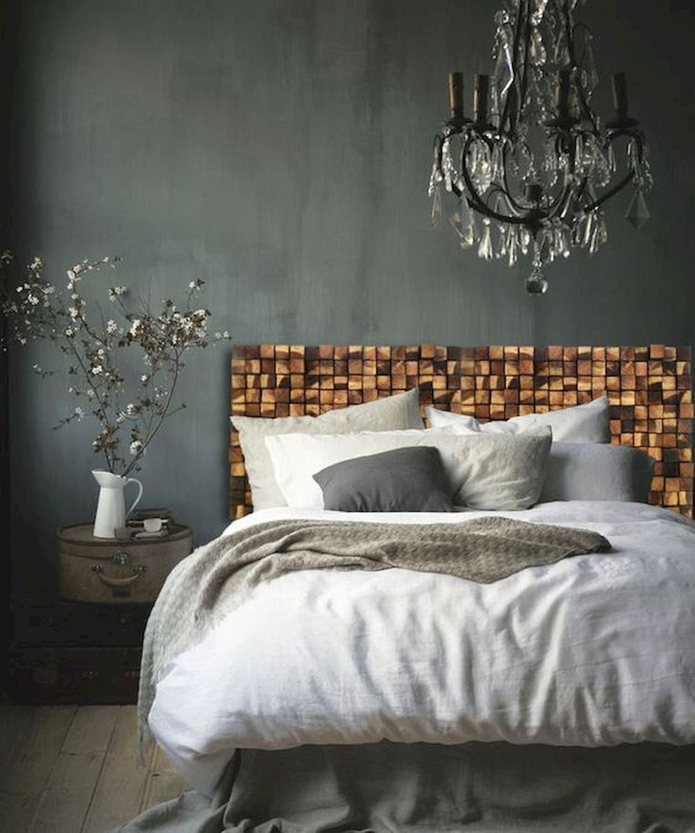 82 Cool Bedroom Ideas for Creative Couples (76)