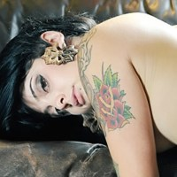 Radeo For Suicide Girls