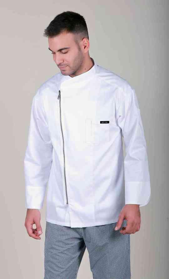 Μπλούζα μάγειρα
