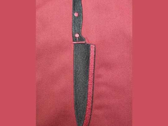 μαχαίρι του chef