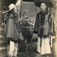 Солдаты таможни, 1896 г.
