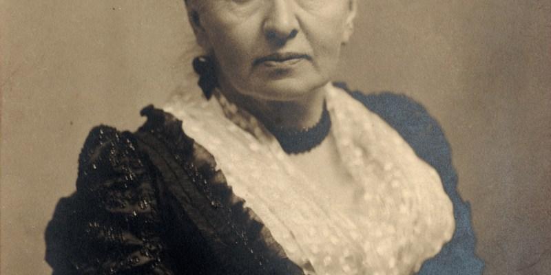 Изабелла Бёрд. Эдинбург