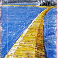 christo-italy-lake-iseo-golden-floating-pier-project-designboom-06