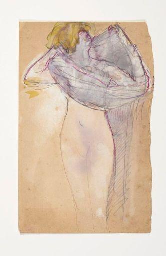 Огюст Роден, Salomé. Оценено в $50,000-80,0000