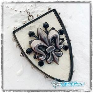 Fleur de Lys #16