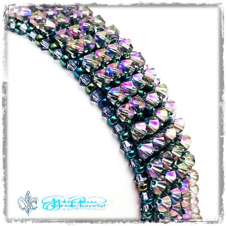 Beaded_Dragonfly_curve