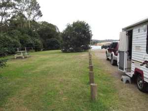 Camping @ Wingham Brush NSW