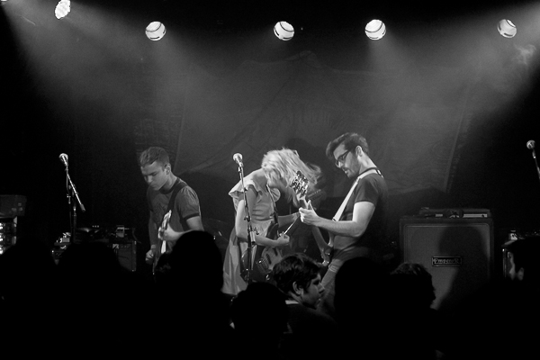 Charly Bliss at The Echo