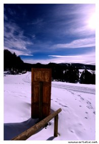 Taken in Bouillouse lake in the french pyrenees nearby Font Romeu and Bolquere pyrenees 2000