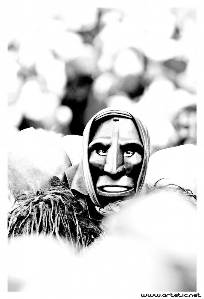 Sardinia carnival