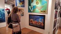 SPECTRUM Miami Art fair 2015 10
