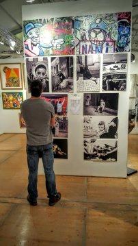 SPECTRUM Miami Art fair 2015 12