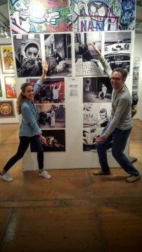 SPECTRUM Miami Art fair 2015 16