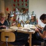 Workshop: zilveren ring maken voor groepen