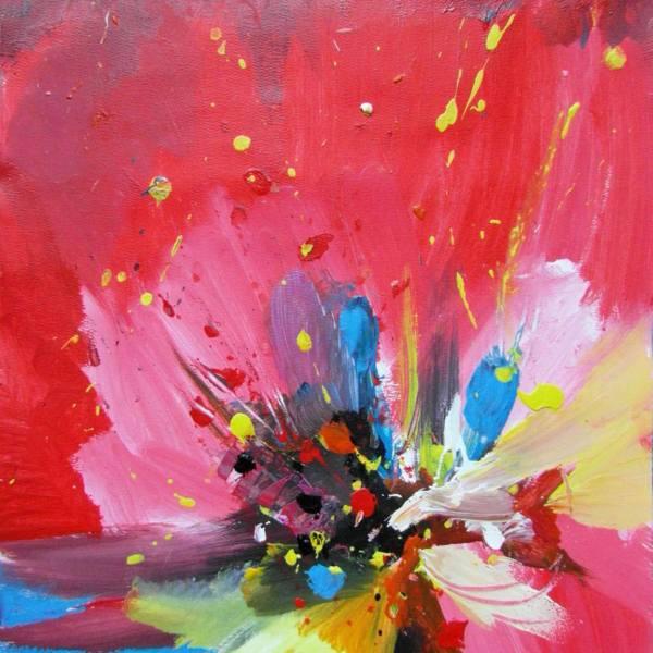Inspiration by Olga Lomax