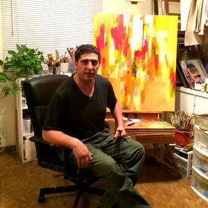 Vahe Yeremyan Artist