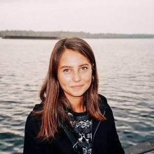 Nataliia Nosyk Artist