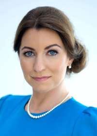 Dr Joanna Klonowska