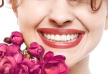 Pacjentka UNIDENT UNION po leczeniu ortodontycznym