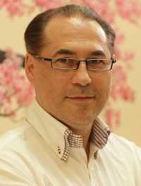dr Zbigniew Leśniowski