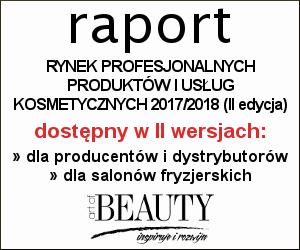Raport Usług Kosmetycznych 2017-2018