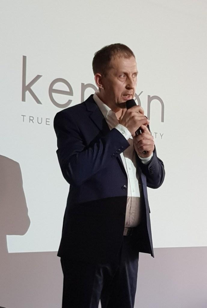 Jacek Ziółkowski, VI Kongres Trychologiczny 2019