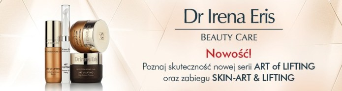 Dr Irena Eris Beauty Care