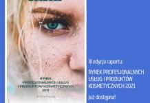 Raport Usług Kosmetycnych 2021