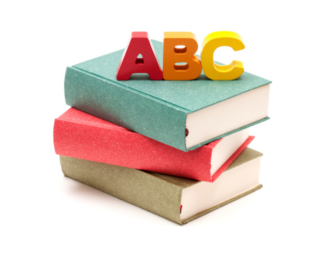 books-by-grade