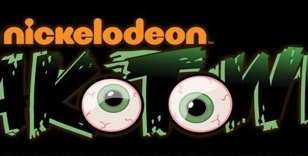 Nickelodeon Takotown Halloween 2013
