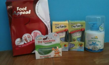 Tiny Buds Baby Care Products