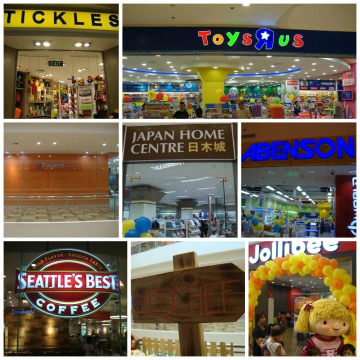 open-stores