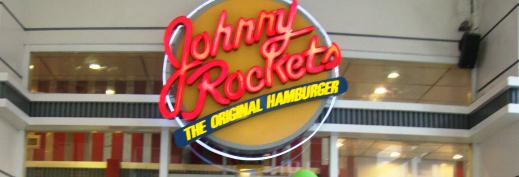 Johnny Rockets The Original Hamburger