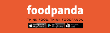 Foodpanda Convenient Food Delivery