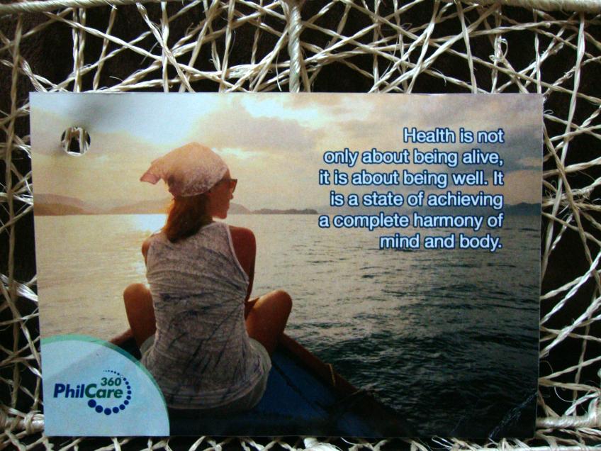 philcare wellness index art of being a mom www.artofbeingamom.com 01
