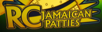 Royal Carribean Jamaican Patties