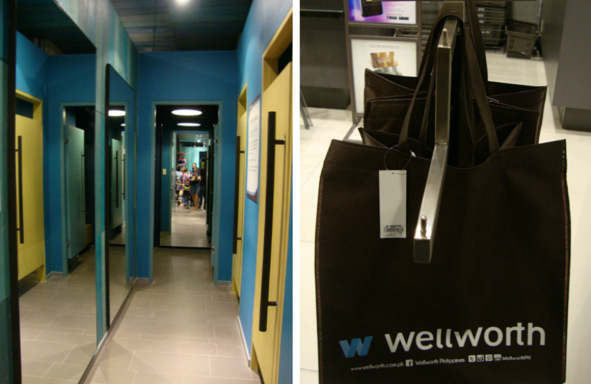 wellworth-fairview-terraces-dressing-room-eco-bag