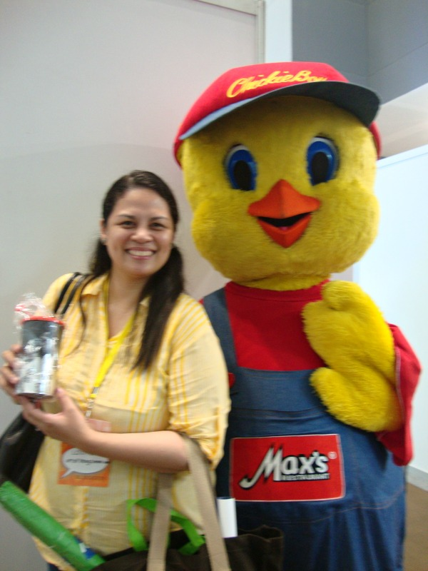 blogapalooza 2014 maxs chicken gilas pilipinas art of being a mom www.artofbeingamom.com 01