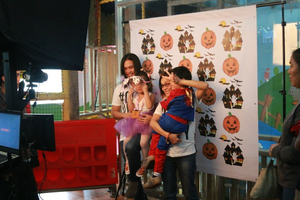 mommy bloggers philippines halloween event costume party trick or treat fun ranch 2014 53