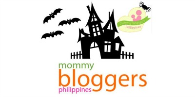 Mommy Bloggers Philippines Halloween Party 2014