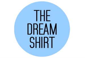 The Dream Shirt: Books to Tshirts