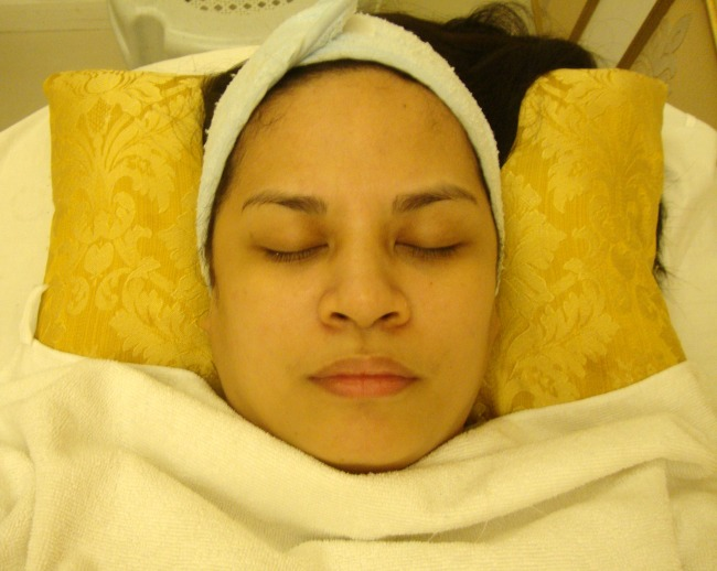 luminisce holistic skin innovations beauty pampering dr kaycee reyes art of being a mom www.artofbeingamom.com 06