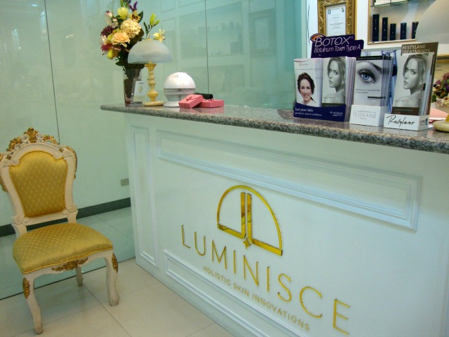 luminisce holistic skin innovations beauty pampering dr kaycee reyes art of being a mom www.artofbeingamom.com 14