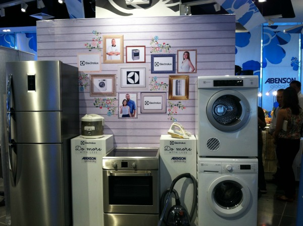 electrolux appliances abenson lifestyle mommy blogger art of being a mom www.artofbeingamom.com 10