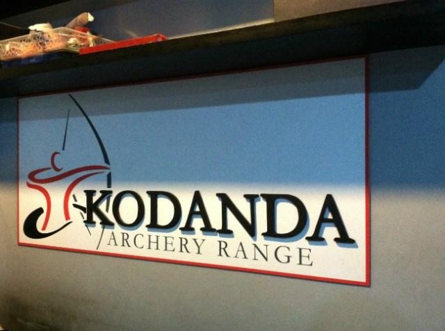 kodanda archery range class lifestyle mommy blogger www.artofbeingamom.com 02