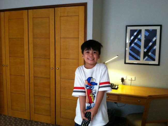 the linden suites hotel ortigas staycation mothers day lifestyle mommy blogger www.artofbeingamom.com 12