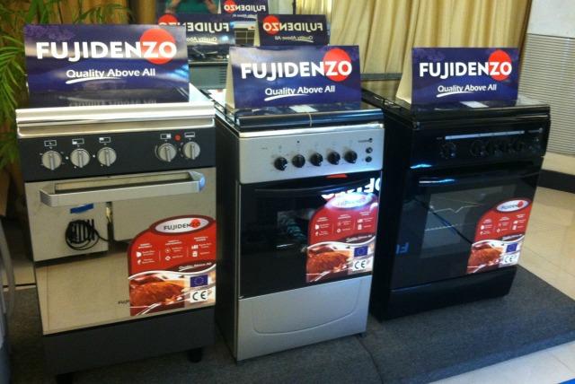 fujidenzo home business appliances 10 years lifestyle mommy blogger www.artofbeingamom.com 10